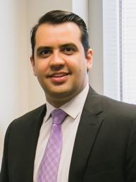 Felipe Mavromatis Orlando attorney