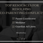 Co-Parenting Resources for Conflict Resolution